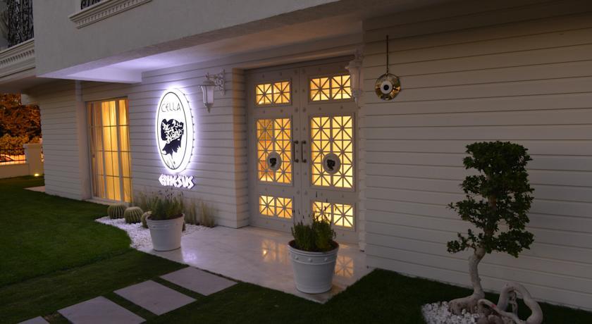 Izmir / Cella Boutique Hotel