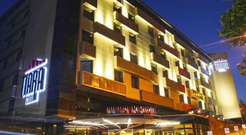 Bursa / Tiara Thermal & SPA Hotel