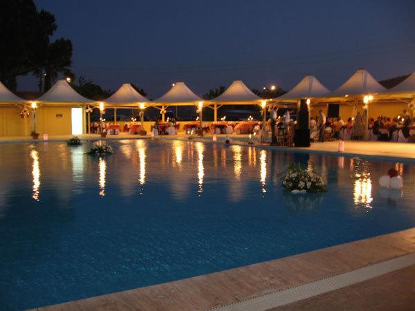 Izmir / Berksoy Hotel