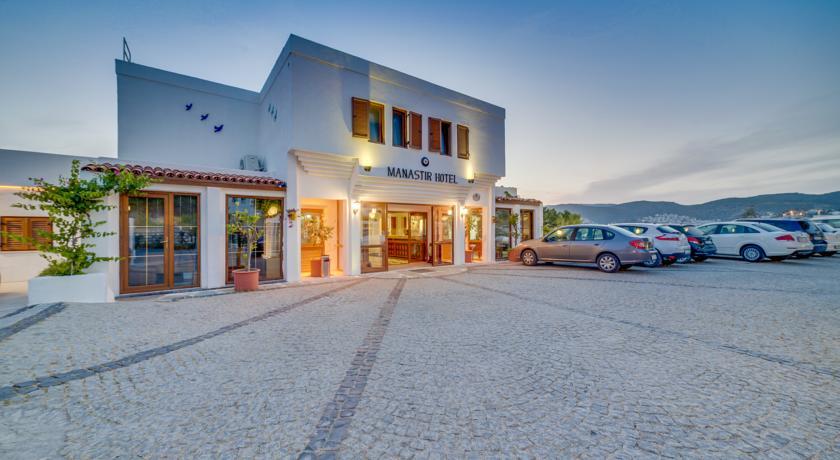 Bodrum / Manastır Hotel & Suites