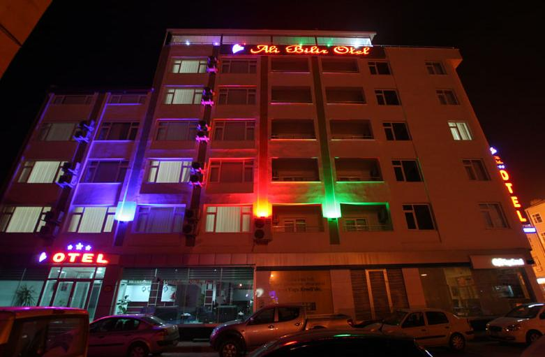 Konya, Beyşehir / Ali Bilir Hotel