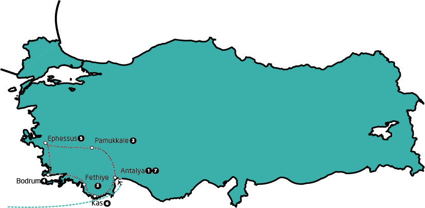 FDT10 Antalya / Antalya
